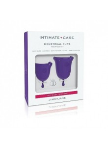Intimate + Care Copa Menstrual